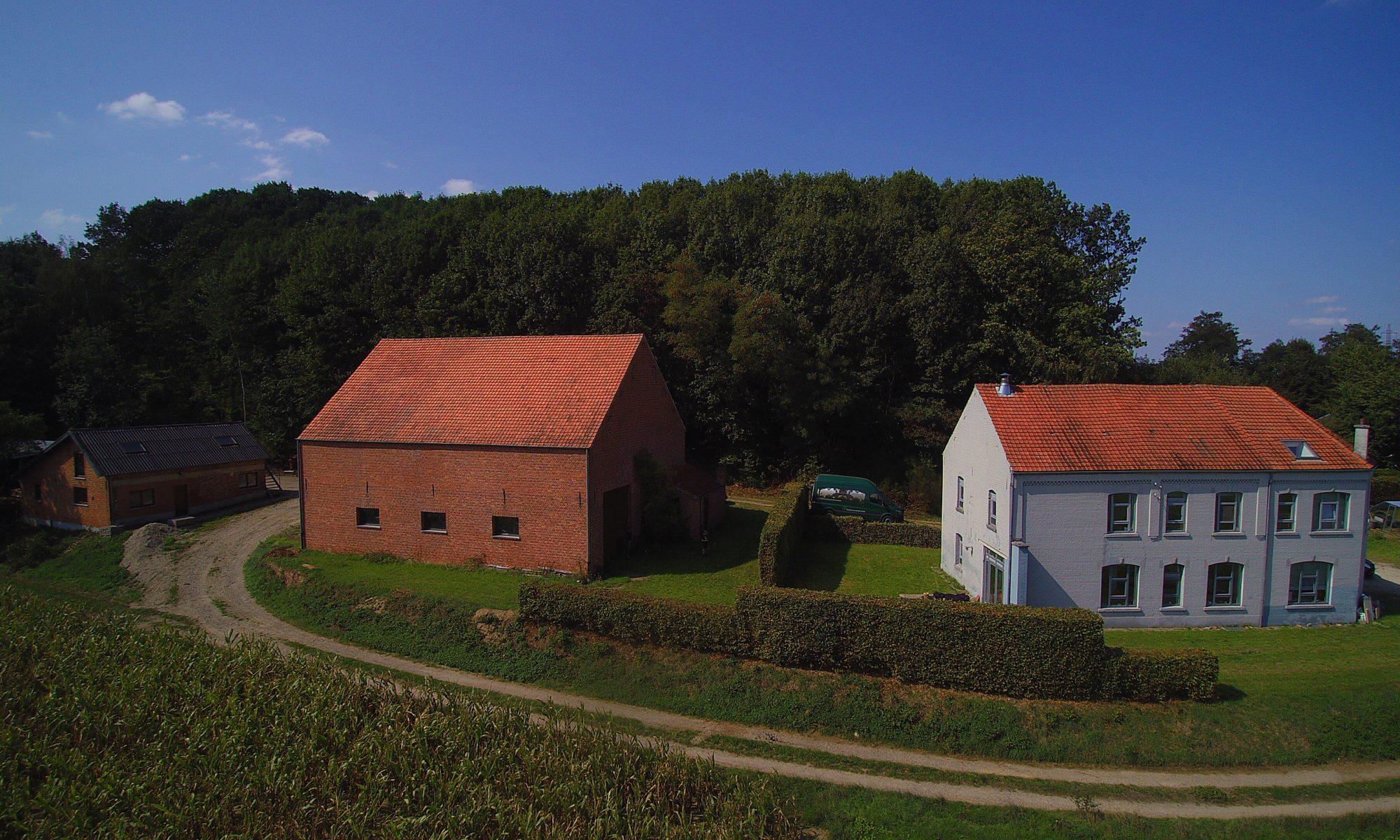 Huize Chartreuze